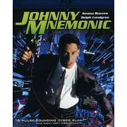 Johnny Mnemonic (Blu-ray)