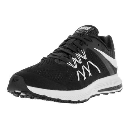 Nike Men s Zoom Winflo 3 Running Shoe - Walmart.com b5ea359a8