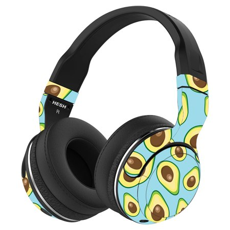 MightySkins Skin For Skullcandy Crusher Wireless | Protective, Durable, and Unique Vinyl Decal wrap cover | Easy To Apply, Remove, and Change Styles | Made in the USA for $<!---->