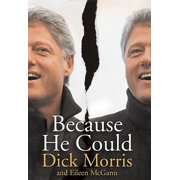 Because He Could - eBook