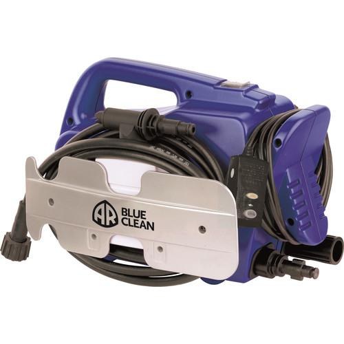AR Blue Clean 1500 psi Cold Water Lightweight Electric Pressure Washer