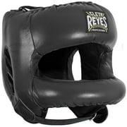 Cleto Reyes Protector Headgear II Black