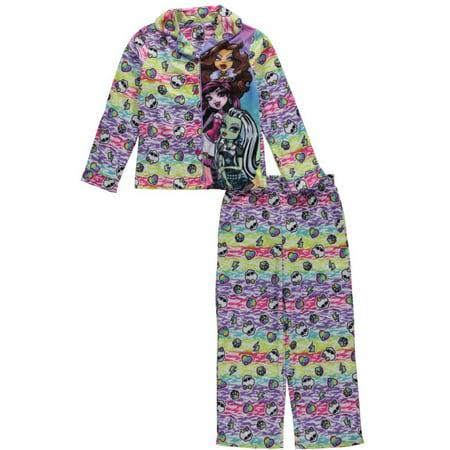 Monster High Pajamas (Monster High Big Girls'