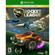 Rocket League Ultimate Edition, Warner Bros, Xbox One, 883929638741