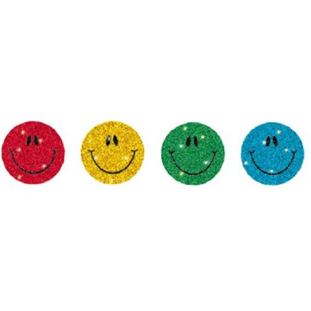 Smiley Face Charts - DAZZLE CHART SEALS SMILEY FACES MUL 440 PACK ACID/LIGNIN FREE MULTICOLOR