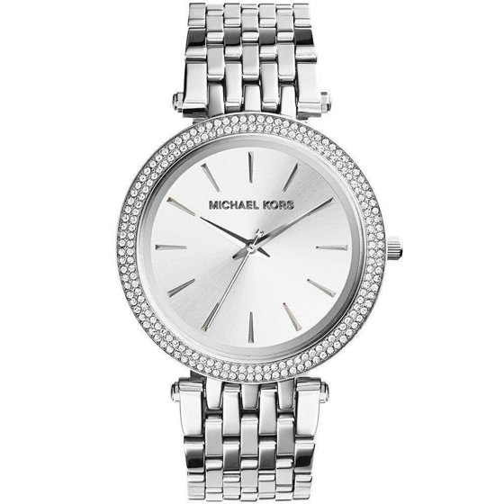 8a69726ca9ea Michael Kors - Women s Darci Stainless Steel Bracelet Watch MK3190 ...