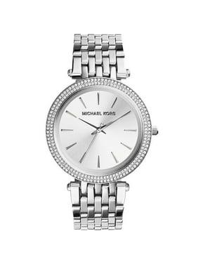 Michael Kors Women's Darci Stainless Steel Bracelet Watch MK3190