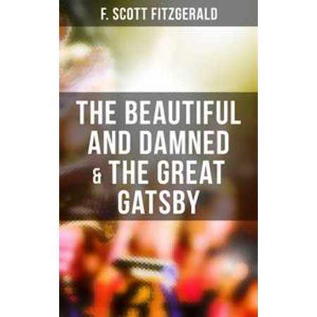 The Beautiful and Damned & The Great Gatsby - eBook - Dresses From Great Gatsby