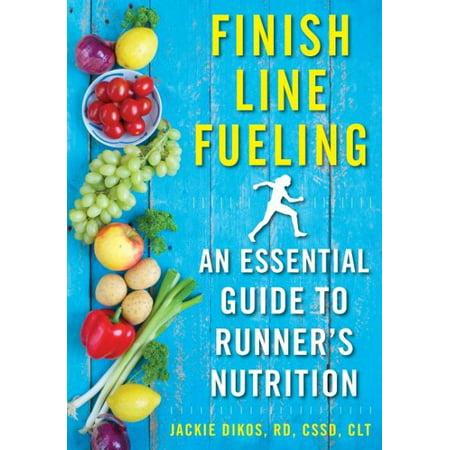 Finish Line Fueling