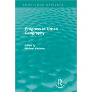 Progress in Urban Geography (Routledge Revivals) - eBook