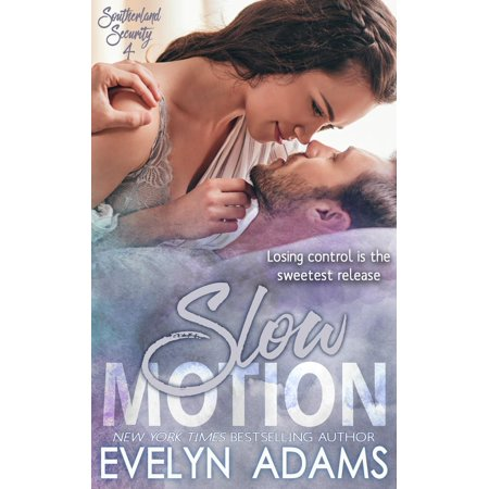 - Slow Motion - eBook
