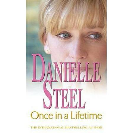 Once in a Lifetime. Danielle Steel](Danielle Harris In Halloween)