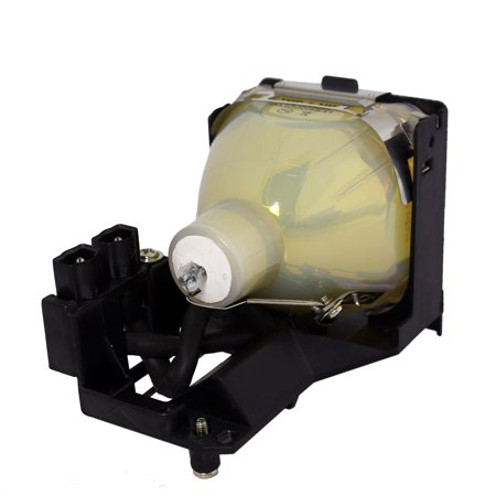 Original Philips Projector Lamp Replacement for Sanyo PLV-Z2 (Bulb Only) - image 2 of 5