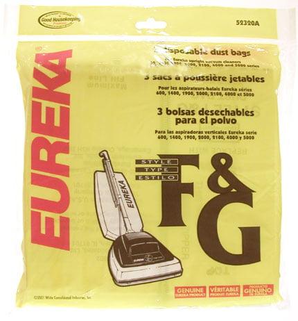 BAG TYPE-F&G 3CD