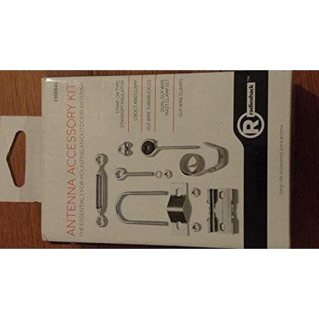 Radioshack Antenna Accessory Kit