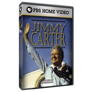 American Experience: Jimmy Carter by PARAMOUNT HOME VIDEO
