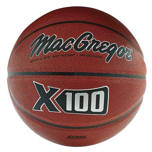 """MacGregor® X100 Intermediate Size (28.5"""") Indoor Basketball"""