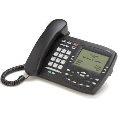 Level Desktop Ip Phone (Mitel Networks 9480i IP Phone - Cable - Desktop, Wall Mountable A1735-0131-1005 )