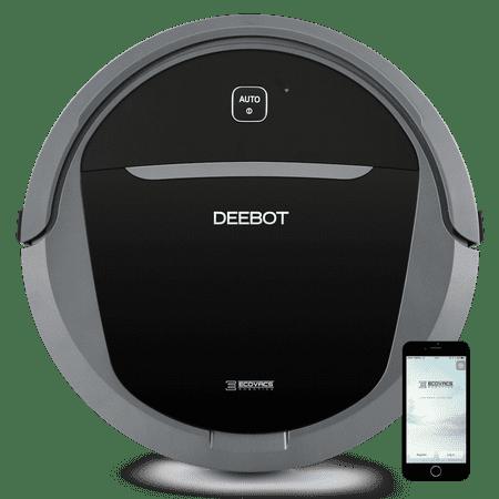 Ecovacs Deebot M81pro Robotic Vacuum Cleaner Onsales41 Com