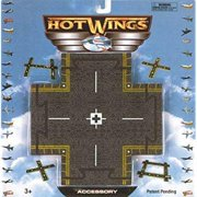Hot Wings Intersection Accessory