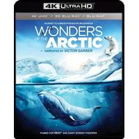 Imax: Wonders of the Arctic (4K Ultra HD + Blu-ray + Digital Copy)