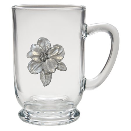 Apple Blossom Coffee Mug, Clear ()