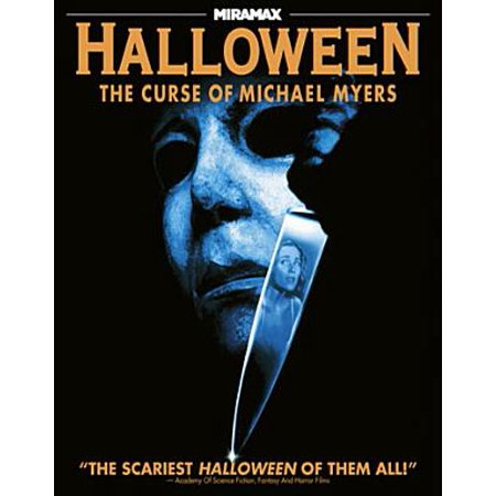 Halloween VI: The Curse Of Michael Myers (Blu-ray) (Widescreen) - Marianne Hagan Halloween