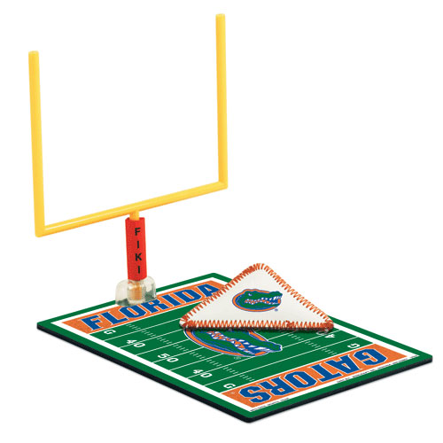 University of Florida FIKI Tabletop Football Game by Wincraft