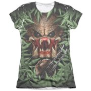 Predator Hidden Threat Juniors Sublimation Shirt