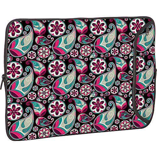 Designer Sleeves 10DS-PAIS1 10 in. Tablet & Ipad Case - Paisley 1