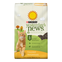 Purina Yesterday's News Unscented Cat Litter (Multiple Sizes)