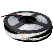 Marine Sport MS24FTWSTRIP-RGB Waterproof Flexible Strip Light with Clear Sleeve, 24', RGB