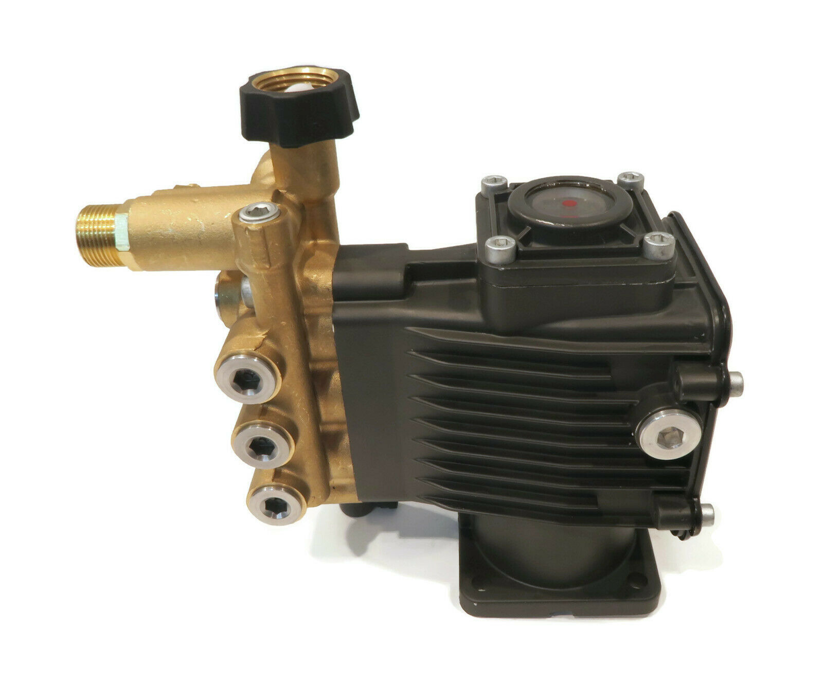 """6.5 HP for Troy-Bilt 190151GS 3//4/"""" Shaft 3600 PSI Pressure Washer Pump 2.5 GPM"""