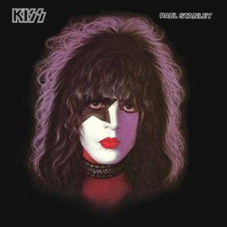 (Kiss - Paul Stanley [Vinyl])