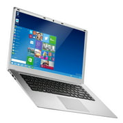 HEMU FASHION 15.6-inch New Laptop Ultra-thin And Convenient New Quad-core Gaming Office