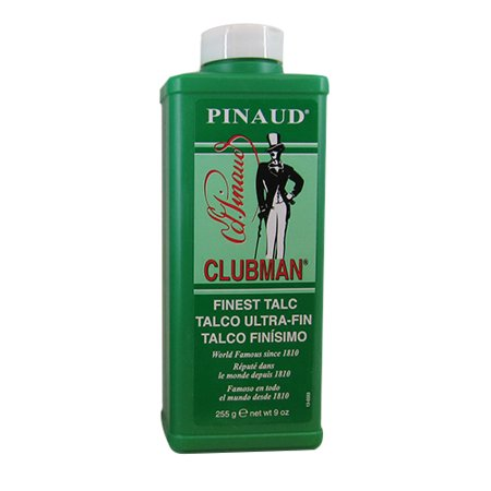 - Pinaud Clubman Talc - 9 Oz