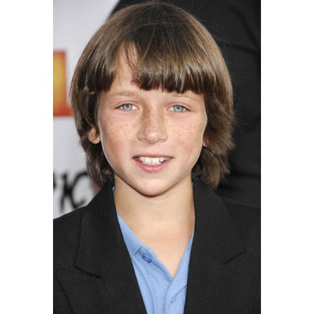 Skyler Gisondo At Arrivals For Premiere Of Rob ZombieS Halloween GraumanS Chinese Theatre Los Angeles Ca August 23 2007 Photo By Michael GermanaEverett Collection Celebrity - Skyler Gisondo Halloween