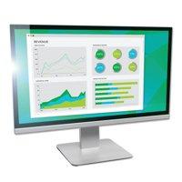 "3M Antiglare Frameless Filter for 19"" Widescreen Monitor, 16:10 Aspect Ratio -MMMAG190W1B"