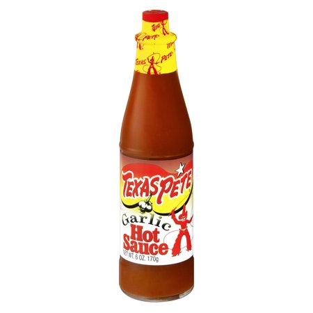 c159cde4555 UPC 075500300011 product image for TexasPete Garlic Hot Sauce