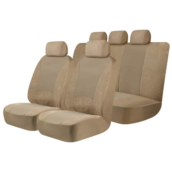 Scotchgard 3-Piece SGX Kit, Tan