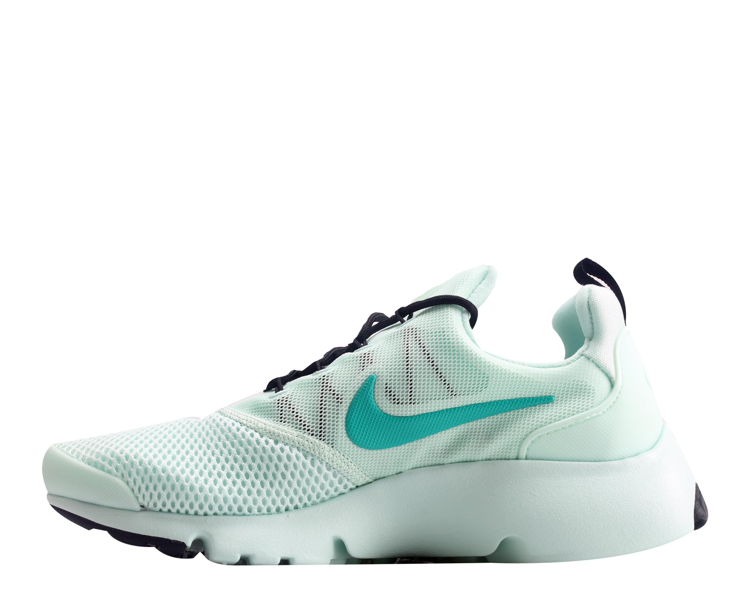 716555a20b8c3 Nike - Nike Presto Fly Igloo Clear Jade-Black Mint Women s Running Shoes  910569-300 - Walmart.com