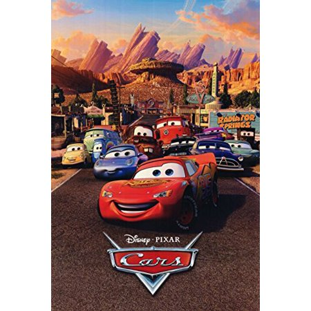Disney Cars Mcqueen 1/4 Sheet Edible Photo Birthday Cake Topper Frosting Sheet Personalized! - Disney Cars Cake