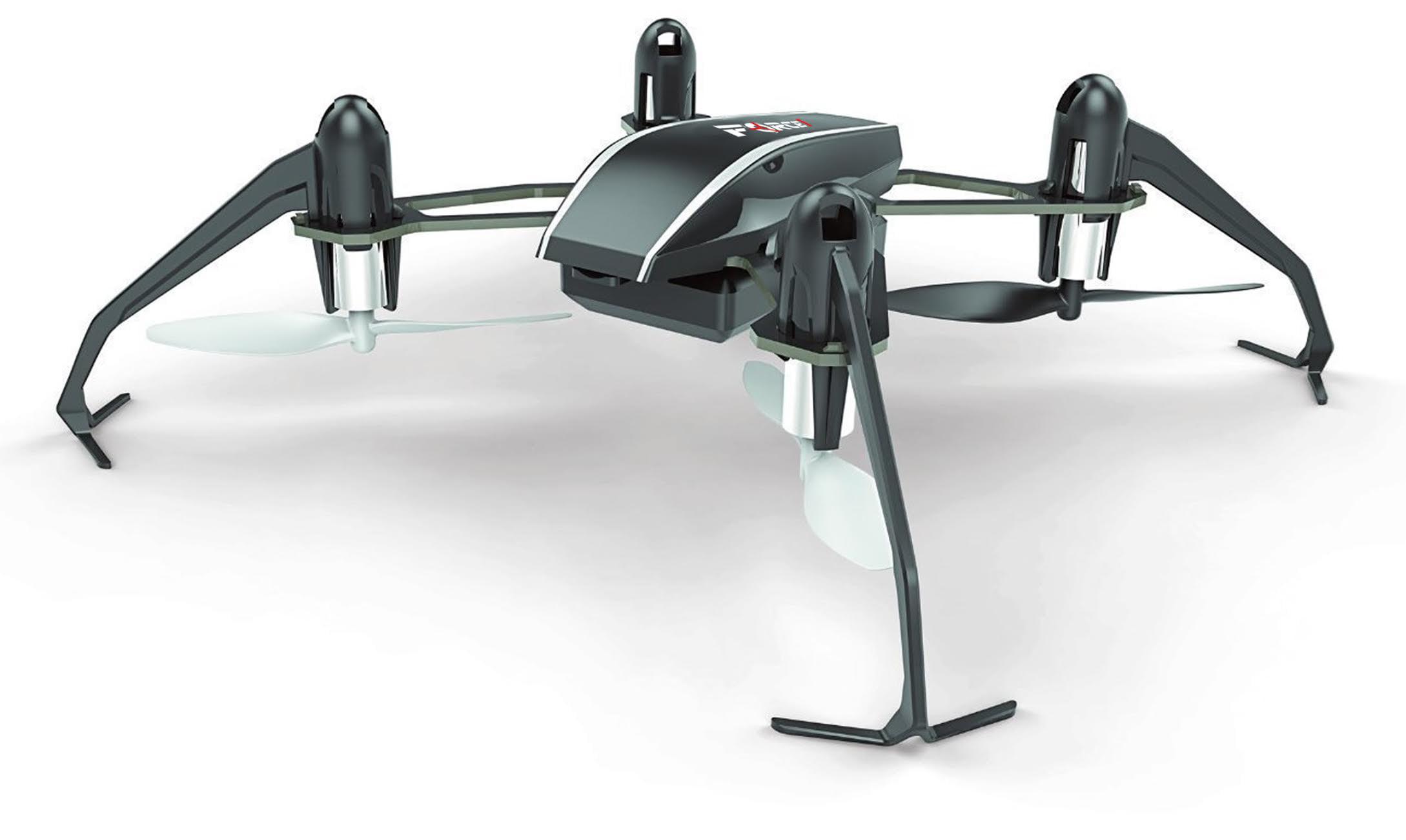 UDI Freedom U32 RC Mini Quadcopter Drone RTF, Inverted Flight Stunt Master, Headless Mode,... by UDI RC