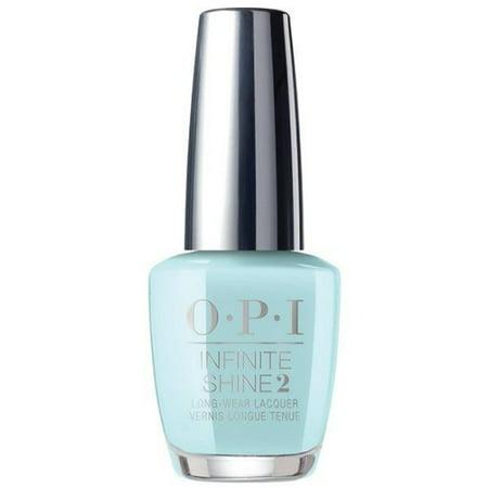 OPI Infinite Shine FIJI Collection - Suzi Without a Paddle - #ISF88 - image 1 of 1