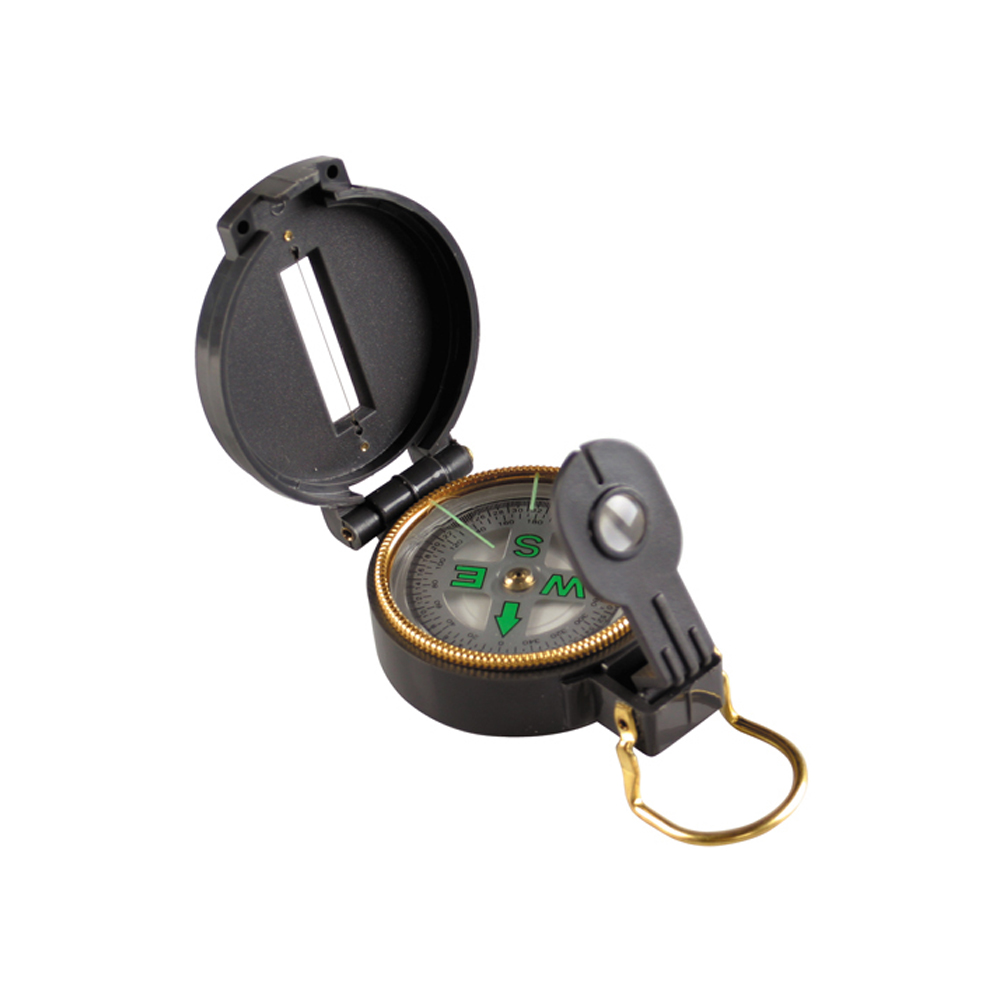 Coleman Compass Lensatic by COLEMAN