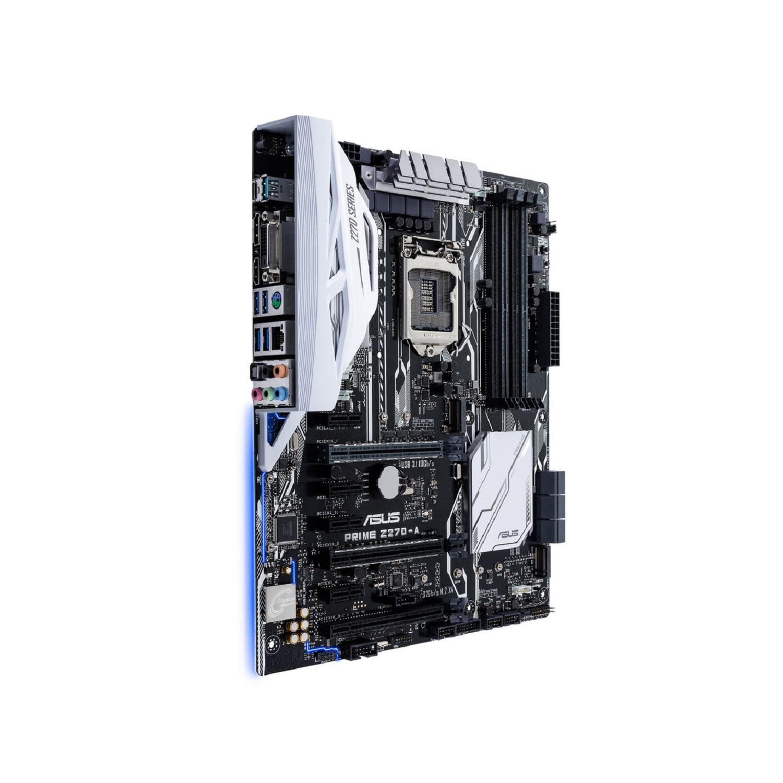 Asus Prime Z270-A Motherboard - PRIME Z270-A