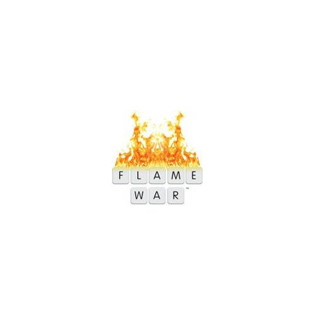 Image of Flame War Multi-Colored