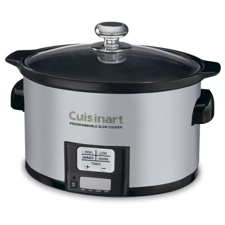 3 1/2 Qt Slow Cooker