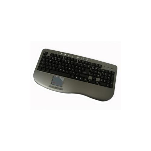 Adesso AKB-430UG Win-Touch Pro Desktop Keyboard with Glidepoint Touchpad 2M88906
