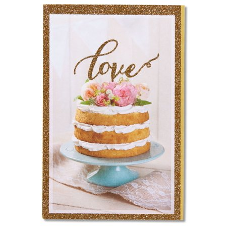 American Greetings Love Bridal Shower Card with - Bridal Shower Giveaways